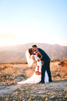 Joselyn & Matthew - Fontana, California