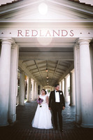 Natalie & Cesar - Redlands, California