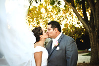 Karla & Eric - Cerritos, California