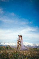 Samantha & Brett - Bishop, California